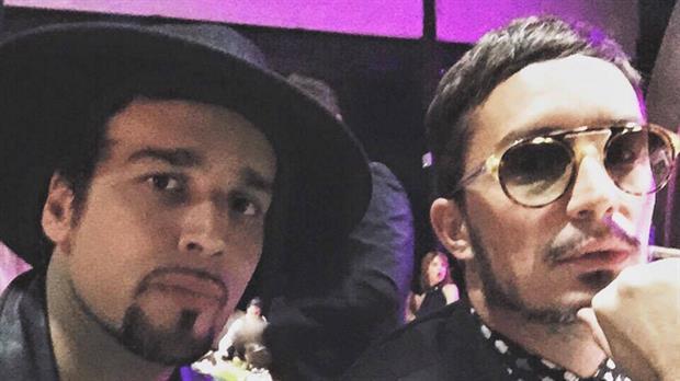 Dante y Emmanuel desoyeron a su discográfica y adelantaron el estreno de su nuevo corte.Foto:Facebook
