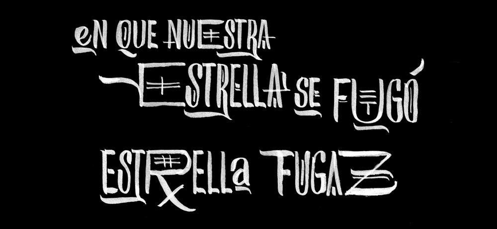 lettering-estrella-fugaz-ikv2